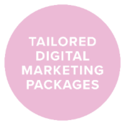Tailored Digital Marketing Packages