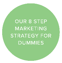 8 Step Marketing Strategy for Dummies